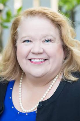 Cheryll Woods-Flowers Mayor of Mount Pleasant from 1992-2000
