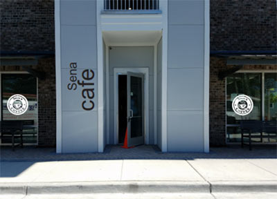 Sena Café, Mt Pleasant, SC 29466