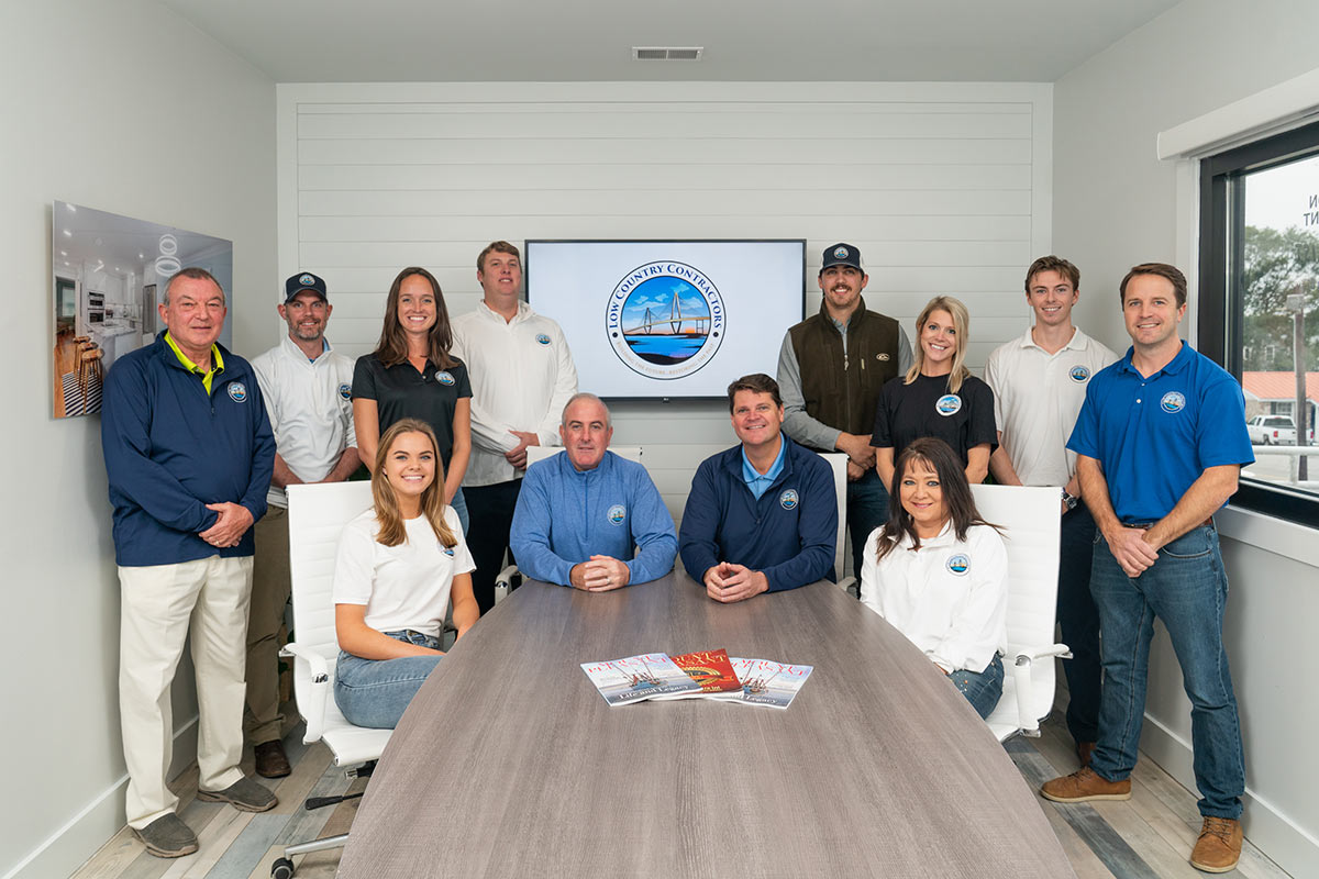 Lowcountry Contractors