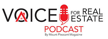 VOICE for Real Estate logo