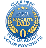 Nominate a favorite dad in your life
