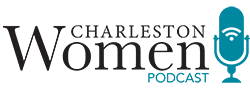 Charleston Women Podcast small logo