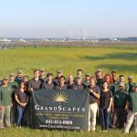 Their Grass is Greener: Grandscapes Fosters a Tight-Knit Work Culture