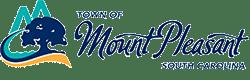 Town of Mount Pleasant logo.