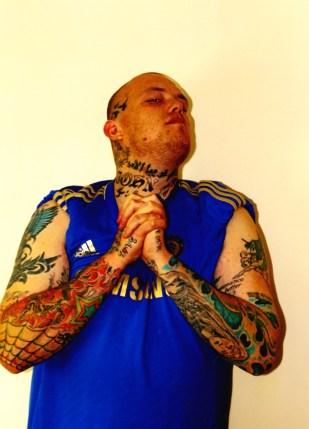 Tattoos by Fiona Phelan