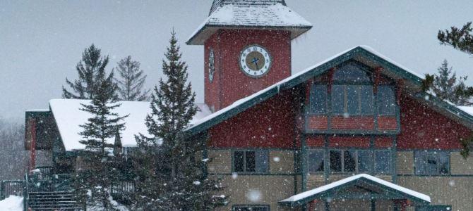 Mount Snow Update January 25, 2021