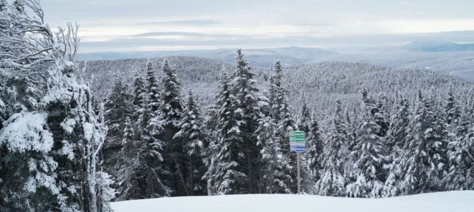 Update from Mount Snow