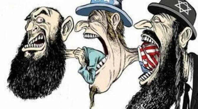 ISIS origins