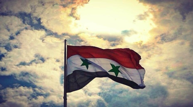 Syria In The Sun
