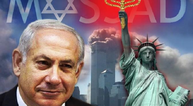 israel did 911 2