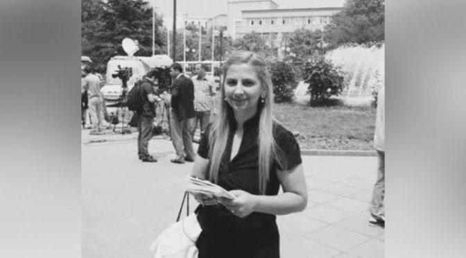 journalist yildiz