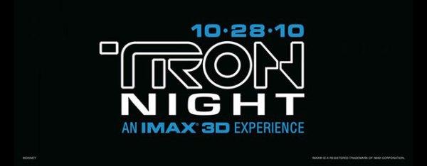 Walt Disney Pictures kicks off TRON: Legacy 10-week global countdown