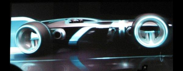 TRON: Legacy new video clip – Sam meets Quorra