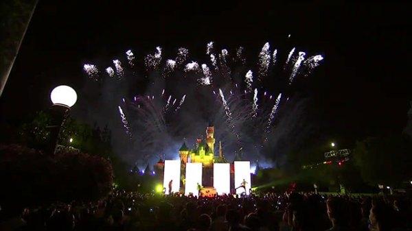 2011 is the last year for Grad Nite at Walt Disney World Resort