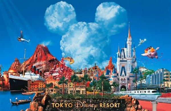 Tokyo Disneyland set to re-open Friday. Tokyo Disney Sea still closed.