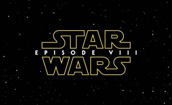Star Wars VIII title revealed