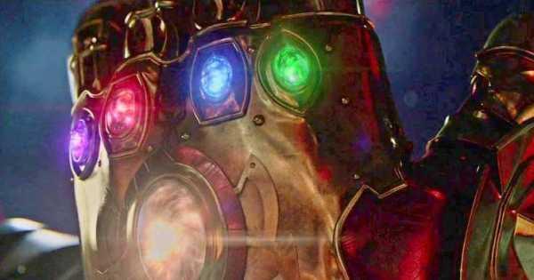"Google gives us a Thanos ""easter egg"" in time for Avengers: Endgame"