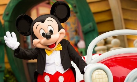 Disney Parks confirm more events coming to celebrate Mickey's 90th anniversary