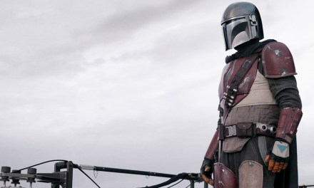 DISNEY GALLERY: THE MANDALORIAN teases new trailer and keyart for upcoming May 4th launch