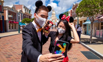 Hong Kong Disneyland officially reopens with new health and safety measures, surprise offerings