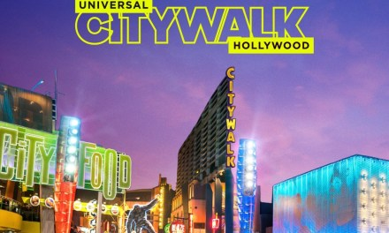 Universal CityWalk Hollywood dining locations now offering expanded outdoor dining options