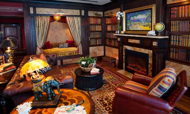 DETAILS: Inside the Disneyland Hotel Adventureland Suite at Disneyland Resort | #MIrewind