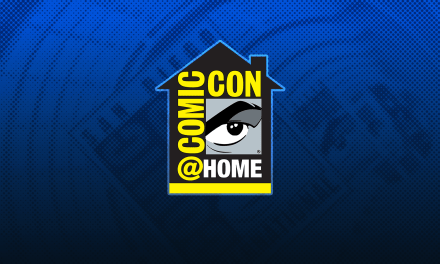 #SDCC – Comic-Con@Home virtual event replaces fan-favorite culture fest that was canceled for 2020