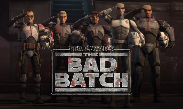 STAR WARS: THE BAD BATCH confirmed as spin-off animated series for 2021 launch on #DisneyPlus