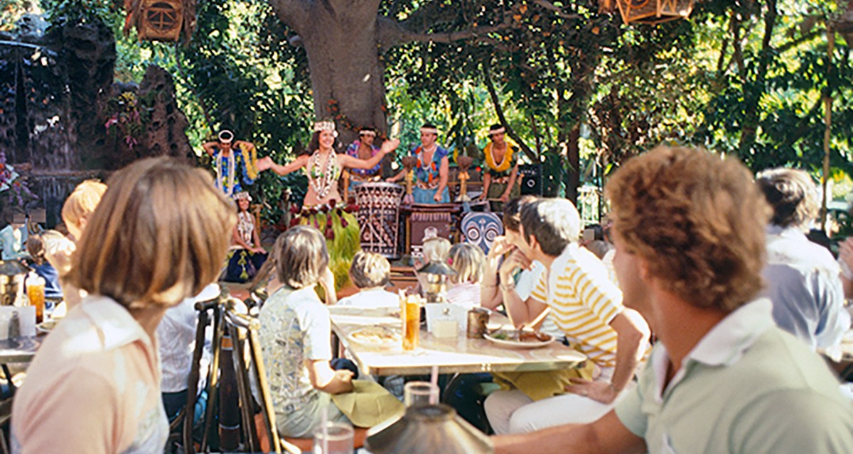RECIPE: Pineapple Polynesian Ribs from Tahitian Terrace at Disneyland