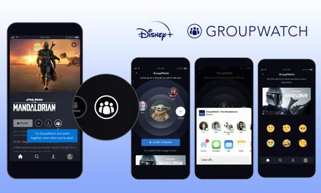 #DisneyPlus introduces GroupWatch option to popular streaming service