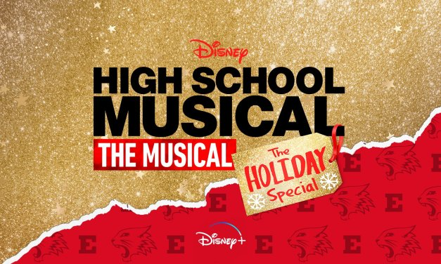 'High School Musical: The Musical: The Holiday Special' set to launch Dec. 11, #DisneyPlus