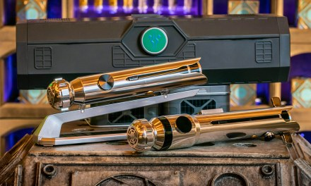 STAR WARS: GALAXY'S EDGE will add lightsabers from Ahsoka Tano, Count Dooku, and FALLEN ORDER's Cal Kestis