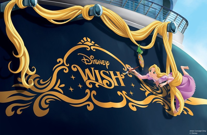 Disney Cruise Line delays debut of the Disney Wish and two other new ships