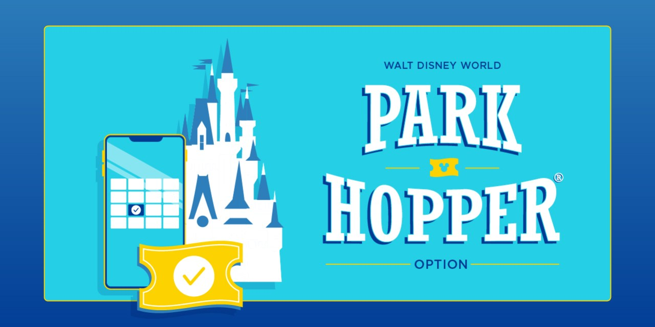 Park Hopping option returning to Walt Disney World but not in the same way