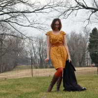 Fashion Friday - Styling the Pastille Dress