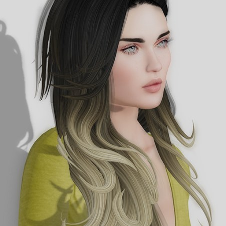 Style 2 - Phoenix::: Linda Hair