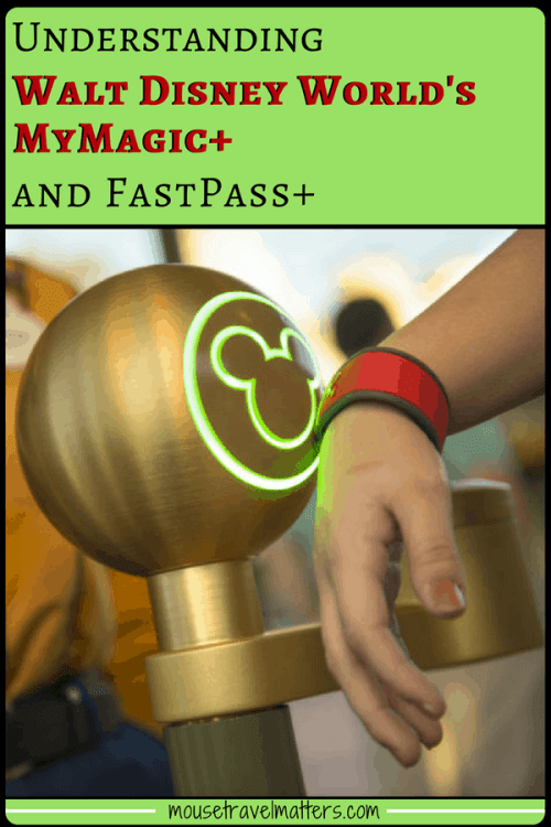MagicBands at Walt Disney World - everything you need to know about using MagicBands at Walt Disney World! Fastpass+. and My Disney Experience explained.