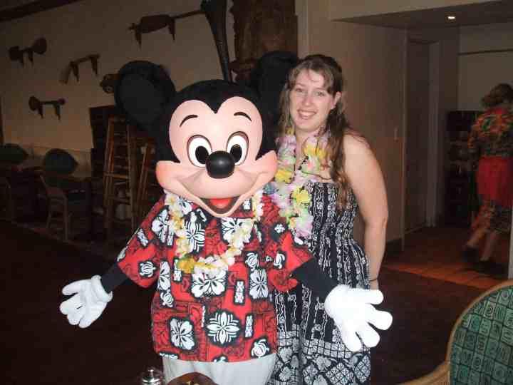 Ohana Breakfast, Walt Disney World