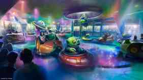 Aug 16, 2015. Alien Swirling Saucers. Copyright 2015 The Walt Disney Company.