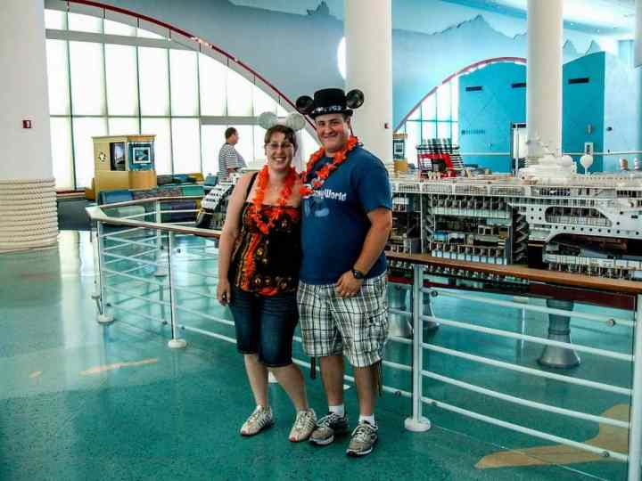Disney Cruise Line Planning Guide. Everything you need to know about Disney Cruise Line with kids or as a couple. #dcl #disneycruiseline #cruise #disneycruise #cruisewithkids #destinationguide