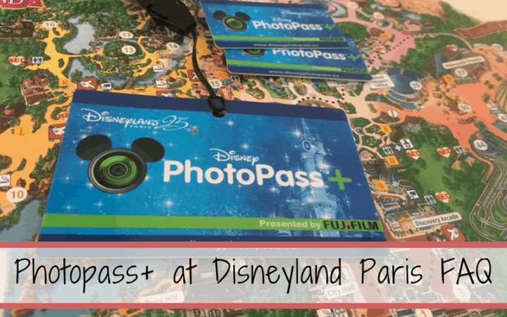 The Photopass+ system at Disneyland Paris is a smart and simple way to get all of your magic Disney pictures in one place.