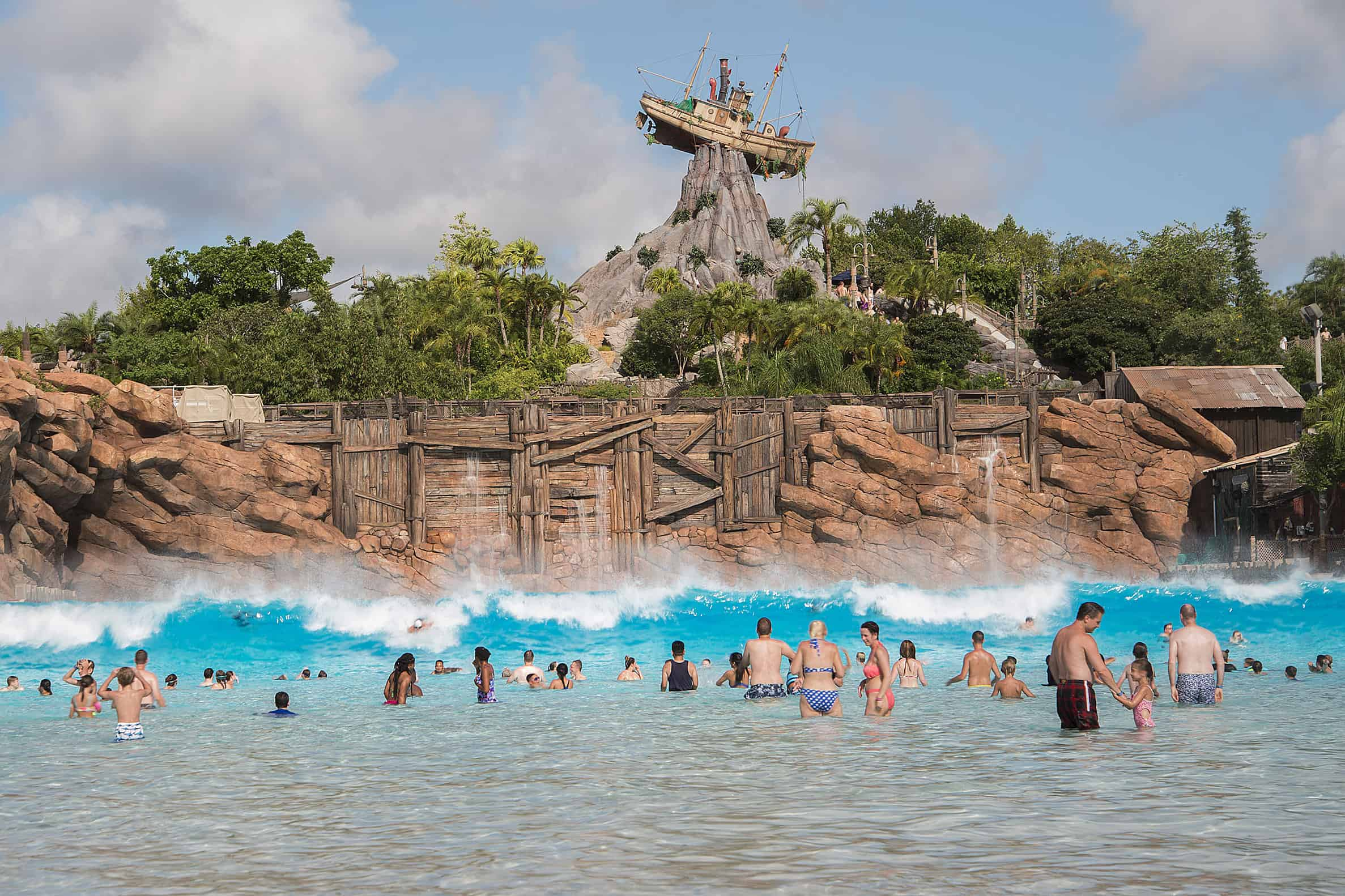 The Definitive Guide to Typhoon Lagoon Water Park at Walt Disney ...