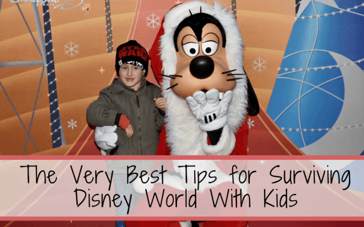 These Tips for Taking Your Toddler To Disney World will make your Magic Kingdom Day Amazing. Make sure your trip to Disney World is a great one with these tips for your little kids
