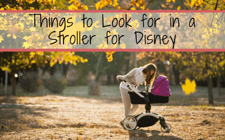 Are you looking to buy, rent, or borrow a stroller for your Disney park trip