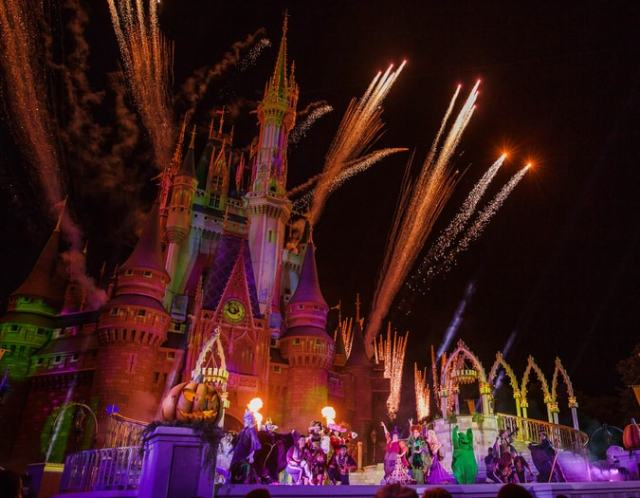 Disney World Flexible Ticket Pricing in October • Mouse