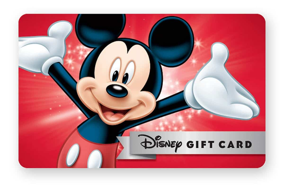 Live in Canada and want to purchase Disney gift cards? Here's how, why and where to make these oh so important purchases
