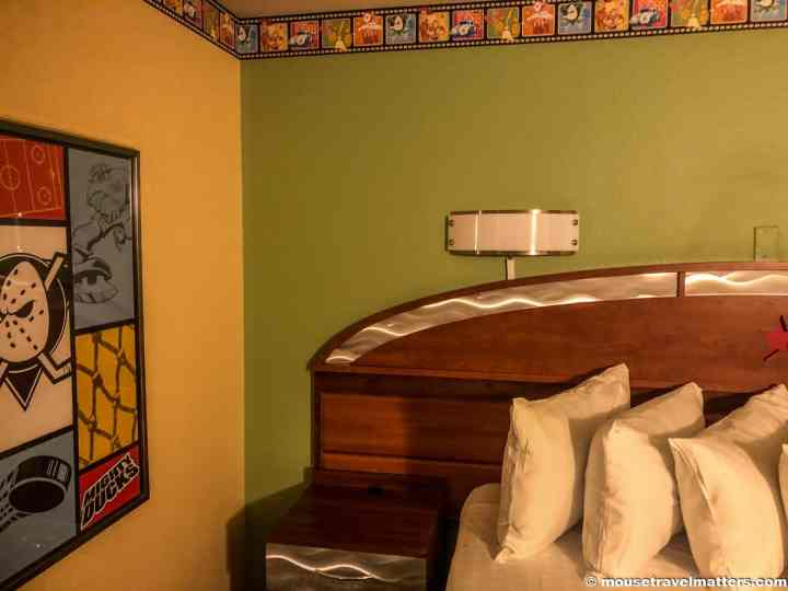 Everything you want to know about Disney's All Star Movies Resort hotel at Walt Disney