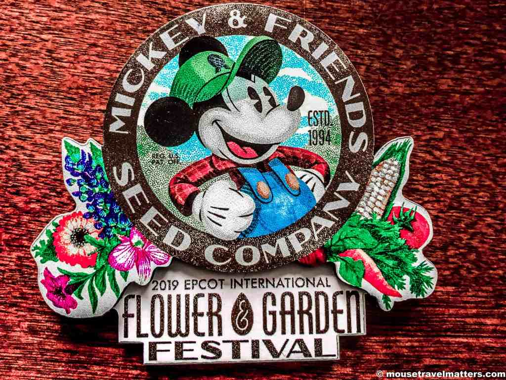 Sticking to your Keto Diet isn't easy when everything around you smells amazing, and is full of carbs. Here are specific Flower and Garden dishes, from each Festival Kitchen, that is Keto friendly and how to make substitutions. #keto #epcotflowerandgarden #ketodisney