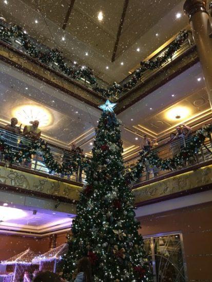 Let-It-Snow-in-the-Atrium-during-Santas-Winter-Wonderland-Ball-413x550