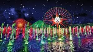world of color christmas